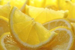 Apparently, I am like a lemon lol.